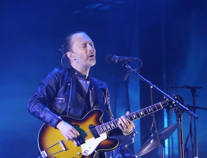 Primavera-Radiohead